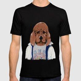 Daft Punk - Da Funk - Big City Nights T-shirt
