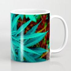 Twisted Frosty Weed Mug