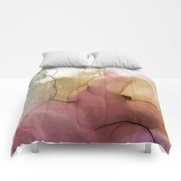Summer Nectar Comforters
