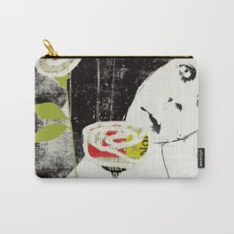 « sans titre » Carry-All Pouch