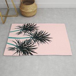 Palm Trees - Cali Summer Vibes #1 #decor #art #society6 Rug