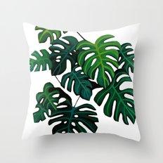 Descendants II Throw Pillow