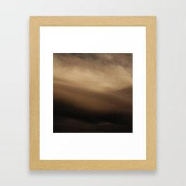 UP #2 Framed Art Print
