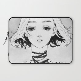Torn Laptop Sleeve
