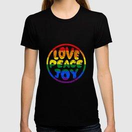 LGBT Lebanese Gay Gay Lesbian Homo T-shirt