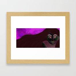 Aisling Framed Art Print