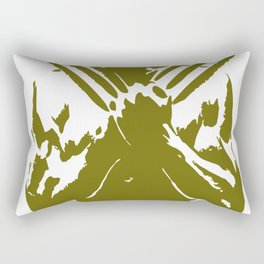 Wolverine Rectangular Pillow