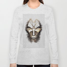 A Tribute to JHIN the Virtuoso Long Sleeve T-shirt