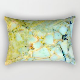 harry le roy (heart of gold) Rectangular Pillow