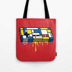 The Art of Gaming Tote Bag