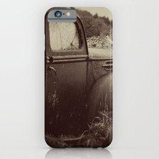 The Past Slim Case iPhone 6s