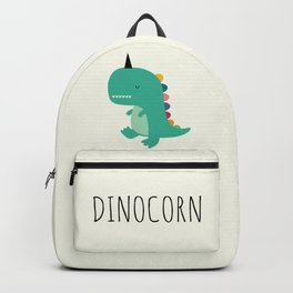 Dinocorn Backpack
