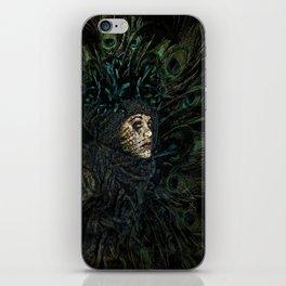 The Grande Dame iPhone Skin