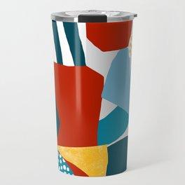free mind Travel Mug