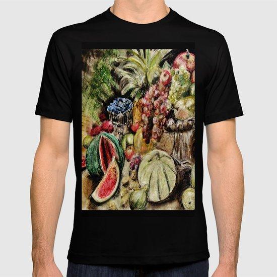 CRAYON LOVE - Fruit T-shirt