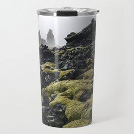 Icelandic Basalt Travel Mug