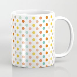 Polka Up Coffee Mug