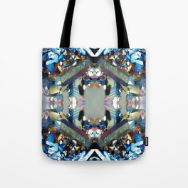 Mineral Composition 4 Tote Bag