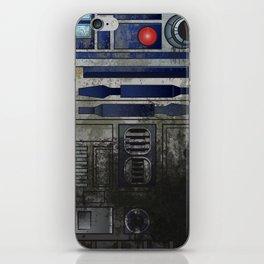 Swamp Droid iPhone Skin