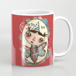 Par-Tea Fairy Coffee Mug