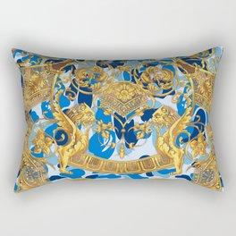 Bape Varsace Rectangular Pillow