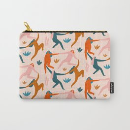 Nymphs pattern Carry-All Pouch