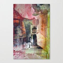 zxzx Canvas Print