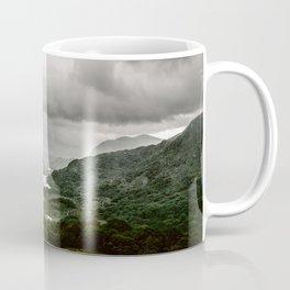 Ladies View Kerry Ireland Coffee Mug