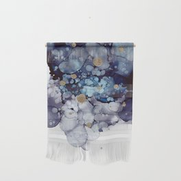 Clouds 4 Wall Hanging