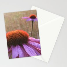 Echinacea Stationery Cards