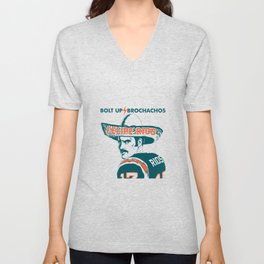 Chargers Unisex V-Neck