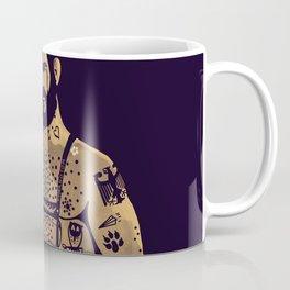 Octobear Coffee Mug