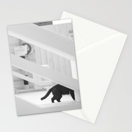Steath Stationery Cards