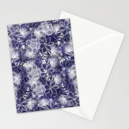 Floral Wish Stationery Cards