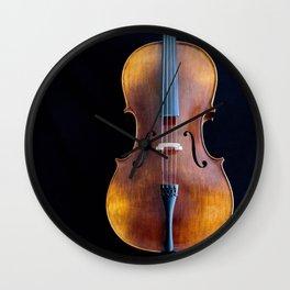 Make Music Wall Clock