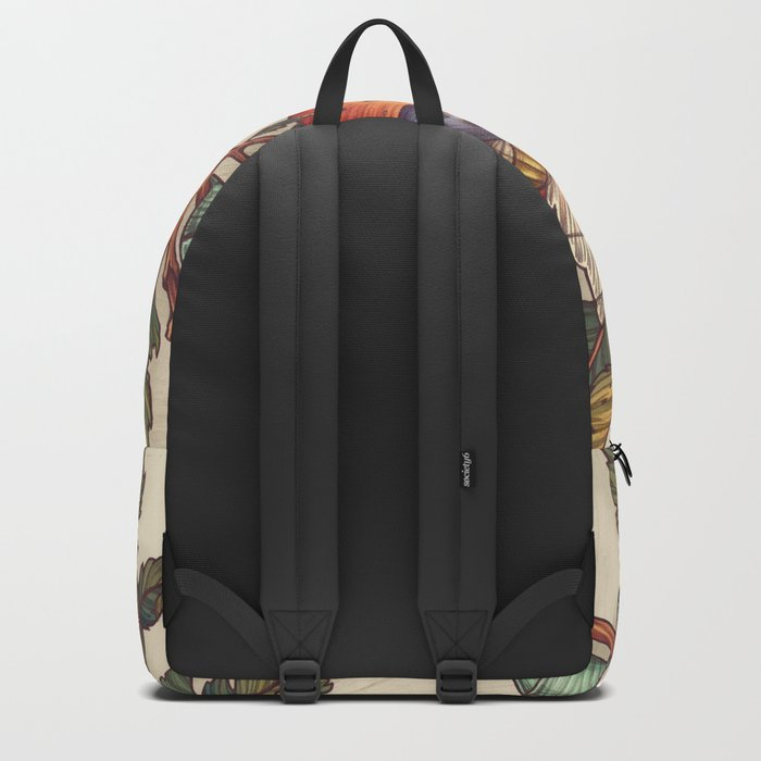 Metamorphosis Backpack