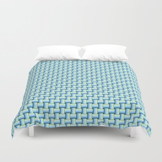 Tight Weave in MWY 01 Duvet Cover