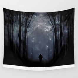 What If Wall Tapestry