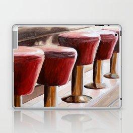 OK OK Diner Laptop & iPad Skin
