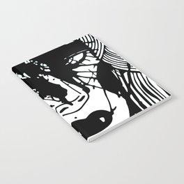 Wrekmeister Harmonies + Nadja live in Berlin Notebook