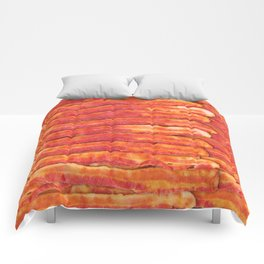 Jasper's Breakfast Comforters