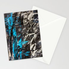 Areus, an abstract Stationery Cards