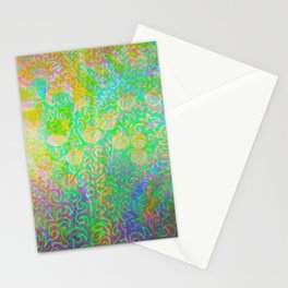 Sqwiggle Trip Stationery Cards