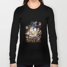AOT S2 Long Sleeve T-shirt