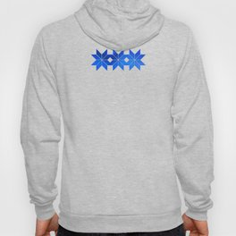 Twilight, Snowflakes #31 Hoody