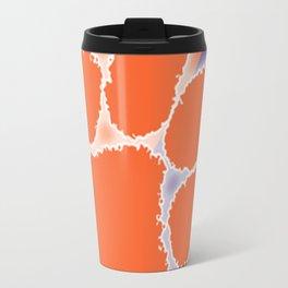 Clemson Tigers Football Travel Mug
