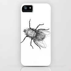 Apollonia Saintclair - L'irritation I Slim Case iPhone SE