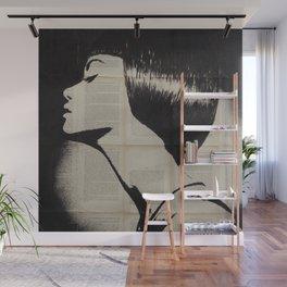 Marianne Wall Mural