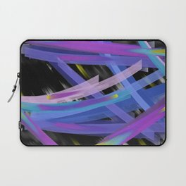 Ribbons Laptop Sleeve