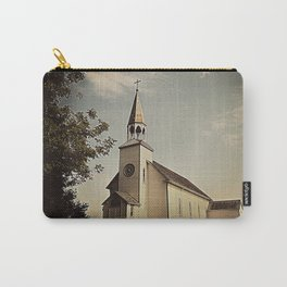 Ste Therese Catholic Church Carry-All Pouch